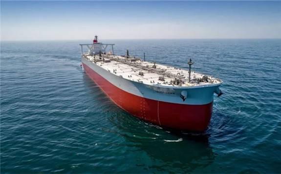 中国原油进口量与去年同期相比出现增长