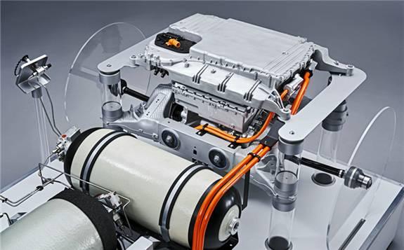 氢燃料电池领域动作频繁,多企业加快布局