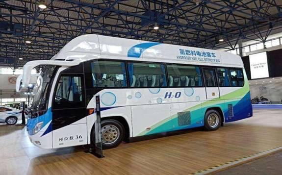 北京市经信局发布《北京市氢燃料电池汽车产业发展规划(2020-2025年)》