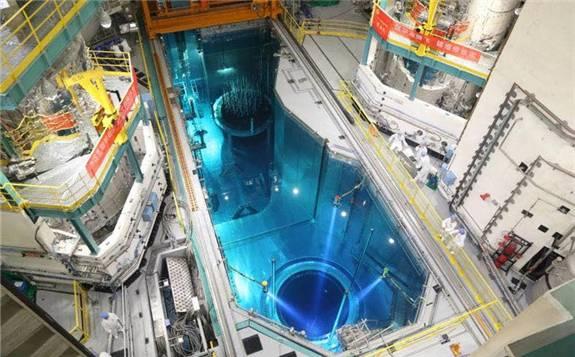 核电产业佳音频传,中国能源战略重整!