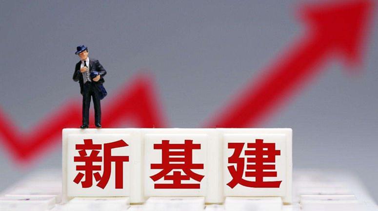 四川省加快推进新型基础设施建设行动方案