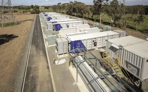 澳大利亚的电池新浦京系统项目将为新浦京行业在未来部署新浦京项目时提供四个经验教训