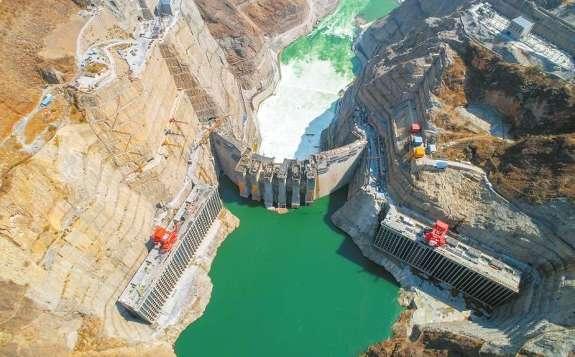 大歷史觀看中國能源