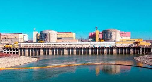 比利时多伊尔核电站4号机组已装载耐事故核燃料的铅测试组件