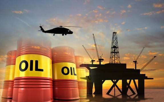 预计今年美国原油产量将下降87万桶/日,至1138桶/日