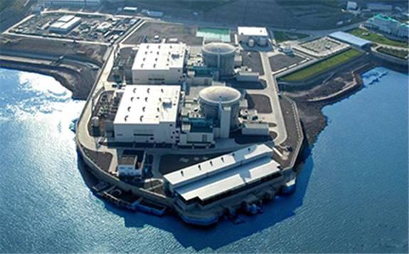 中国核电:新建田湾核电5、6号机国产化率超95%!