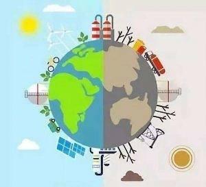 《BP世界能源展望(2020年版)》对2050年能源转型可能的三种场景作出推论
