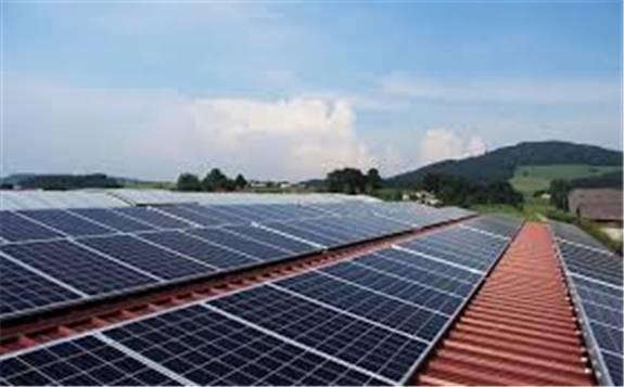 西藏甲玛乡华泰龙矿区50兆瓦牧光互补光伏发电项目(EPC)总承包工程招标公告