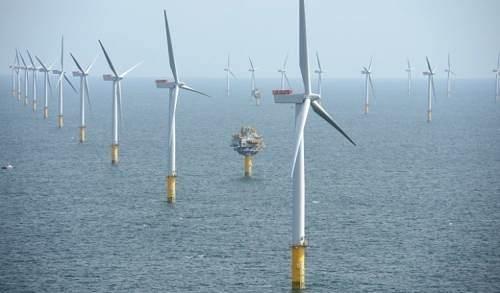 预计2040年波兰海上风能和核能将成为两个有待开发的战略新领域