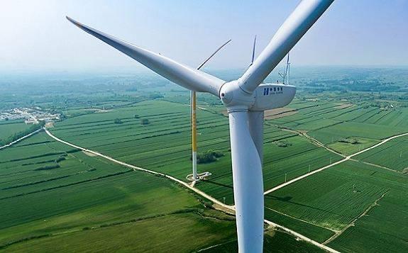 低风速风电的未来将是星辰大海、大有可为
