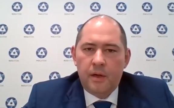 俄罗斯表示推动核电项目投资已成为核工业的重中之重