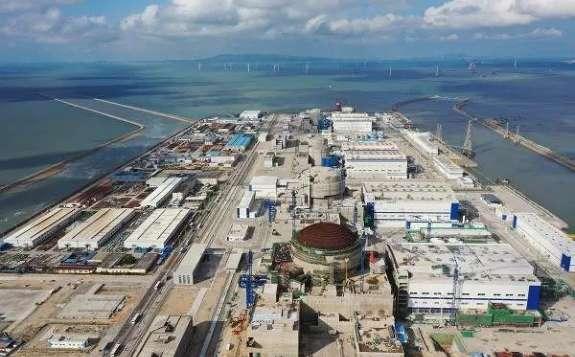 中国已经从利用美国核电技术转向国内研发的替代技术