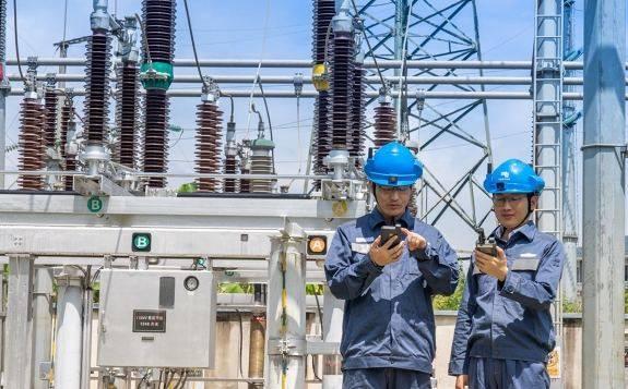 预计年底南网将建成120座北斗地基增强站,实现该公司供电区域全覆盖。