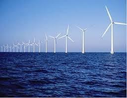 EDS HV结束了威尔士海上风电场的变电站维护工作