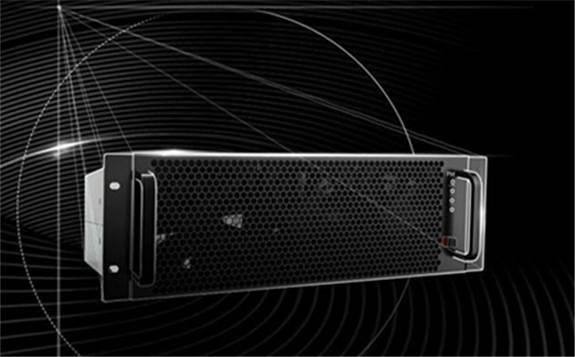 科华恒盛全球首发125kW UPS功率模块 超硬核技术填补行业空白