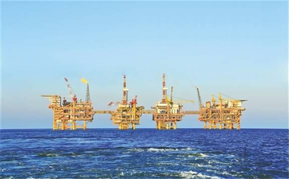"""两山论:中海油建""""绿色油田""""守护海洋"""