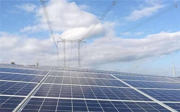 青海省2020年光伏竞价项目新浦京系统采购招标公告