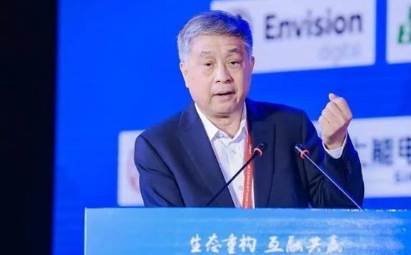 """光伏行业协会王勃华:我国光伏行业发展已形成""""双循环""""格局"""