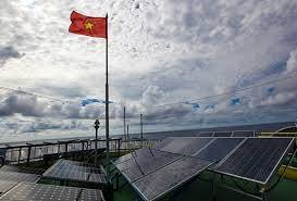 针对越南清洁能源市场,中国机遇在何方?