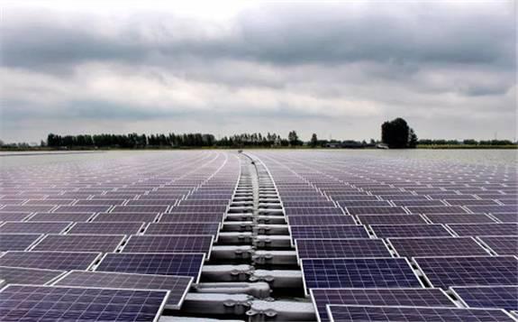南澳的太阳能自循环发电会迫使电力系统需求降至安全水平以下