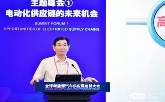 国轩高科在电池成组中的JTM 集成技术