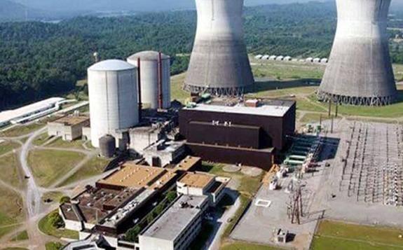 俄罗斯公司JSC Eleron将为罗普普尔核电站建立物理保护系统(PPS)