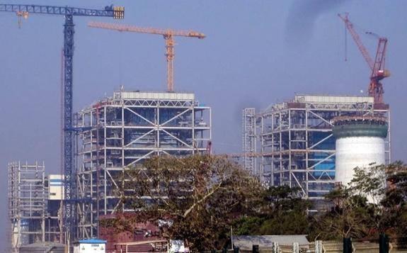 孟加拉国最大的燃煤发电厂第二个机组预计将于10月的第一周投入商业运营