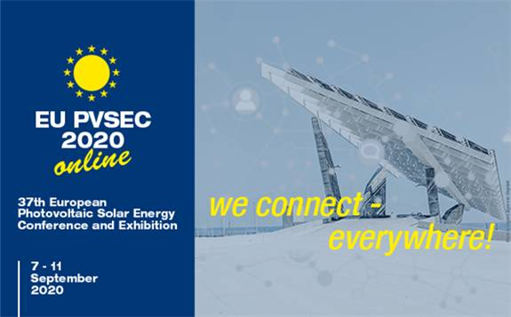 巨大的成功:EUPVSEC举办的第一个在线会议暨展览会取得了巨大的积极成果