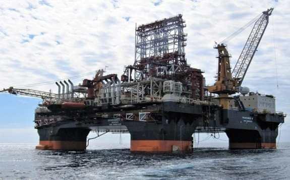 意大利石油巨頭埃尼公司在埃及大諾魯斯地區發現了新的天然氣