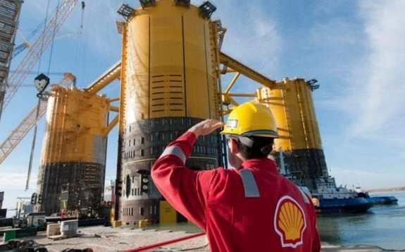 荷兰皇家壳牌从Kosmos Energy收购石油勘探资产