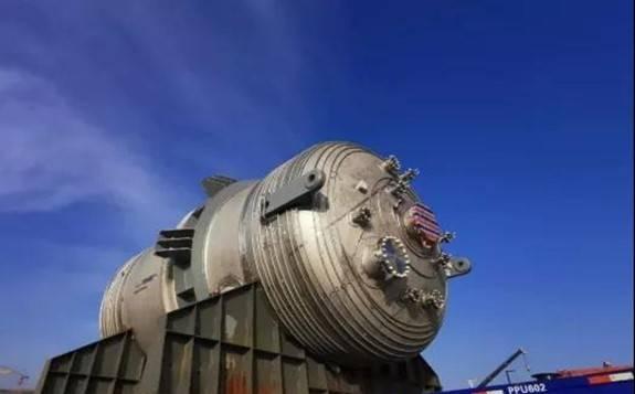 全球在建最大煤化工项目最新进展