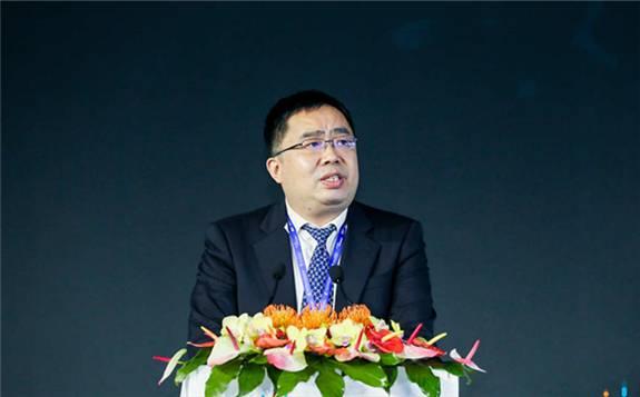 徐韶峰:节能增效需要与数字化结合