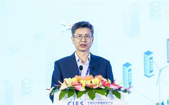 刘宝华:要创新能源服务新业态