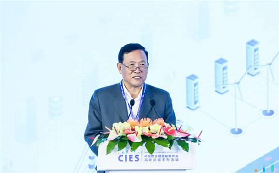 杨昆:推动清洁能源发展,需要更加开放的心态