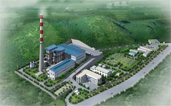 项目名称:忻州市生活垃圾焚烧热电联产(二期)项目(跟踪1)
