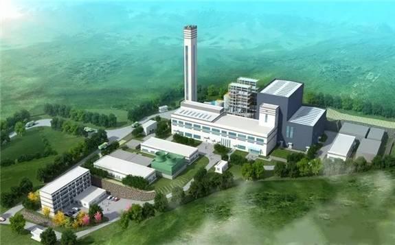 项目名称:北京市通州区绿色动力环保公司建设再生能源发电厂(二期)项目