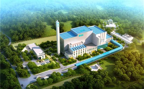 项目名称:乌海经济开发区低碳产业园背压式机组项目(VIP)(跟踪1)