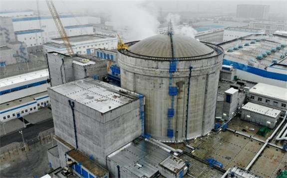 中国核能综合利用的现状及前景受到国际核能界的关注