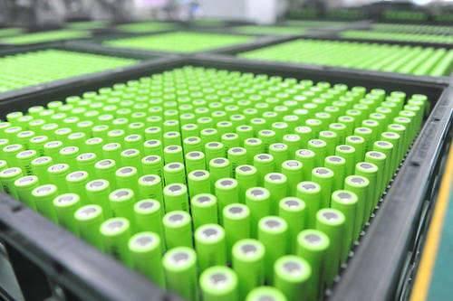 动力电池产业市场分析