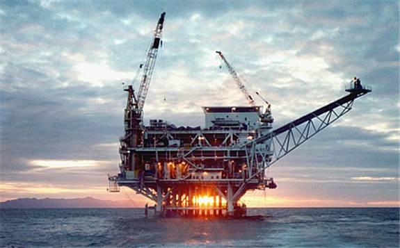 欧洲北海油田这一昔日欧洲能源的心脏正面临逐渐枯竭的命运