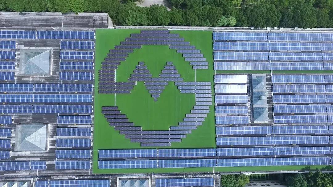 """绿色能源牵手绿色交通,光伏+""""系列得到更为广泛的应用"""