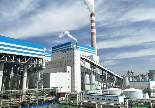 东方锅炉自主研发的世界首台660MW超临界循环流化床锅炉通过168小时满负荷试运行,正式投入商业使用