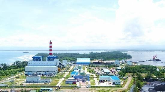明古鲁项目作为印尼重大能源项目之一,入列印度尼西亚2020年国家重点项目清单