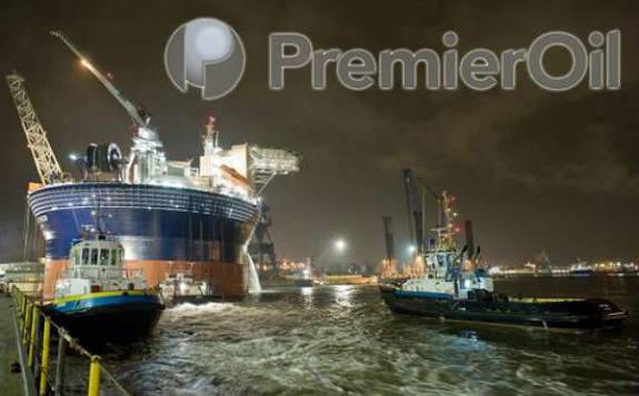 Chrysaor与Premier石油公司同意合并