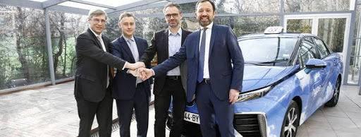 法国政府未来10年内预计投资72亿欧元推动氢能源生产与应用