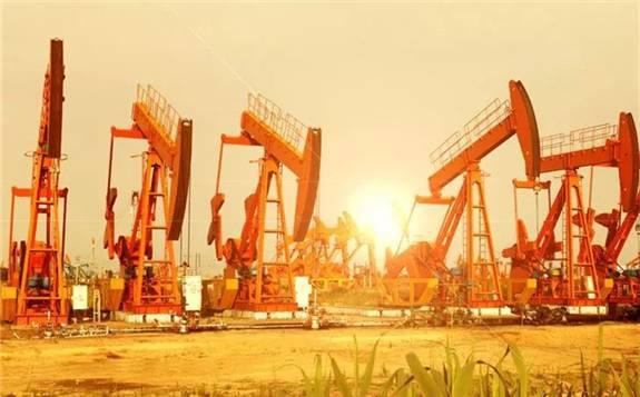 需求锐减,沙特阿美石油产能不减反增