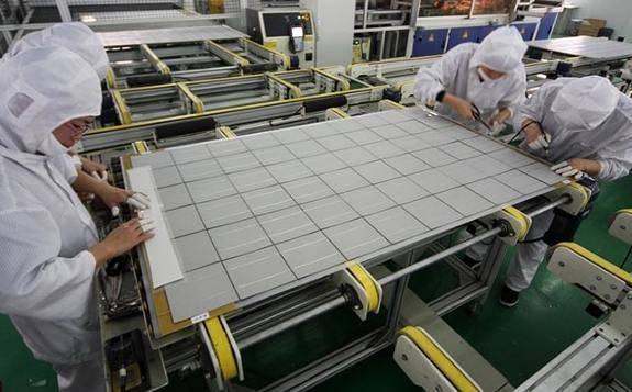 美国、澳大利亚和欧洲在新浦京电池原材料项目取得的进展