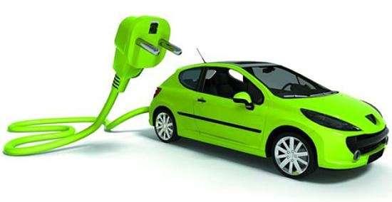 国常会通过《新能源汽车产业发展规划》