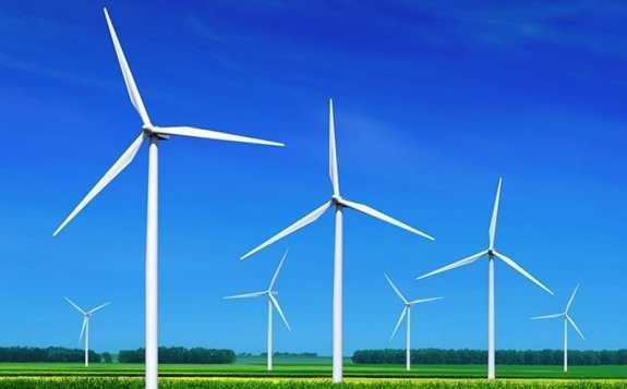 风能有潜力推动非洲向可再生能源过渡