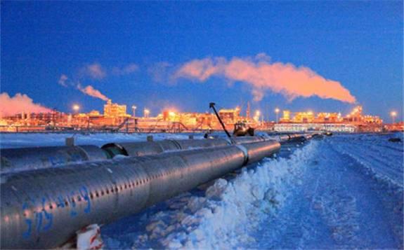 2020年8月份中国天然气进口量936万吨,比去年同期上涨13.2%